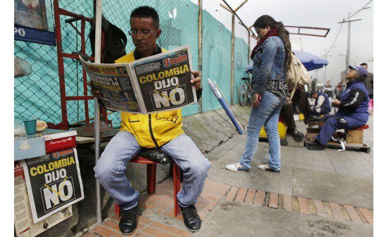Latinoamérica insta a que se siga camino de paz en Colombia