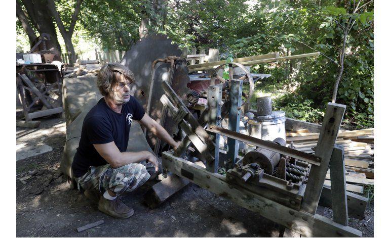 Nuevos negocios artesanales llenan solares vacíos en Detroit