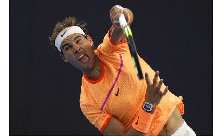 Murray, Nadal pasan a 2da ronda de Abierto de China