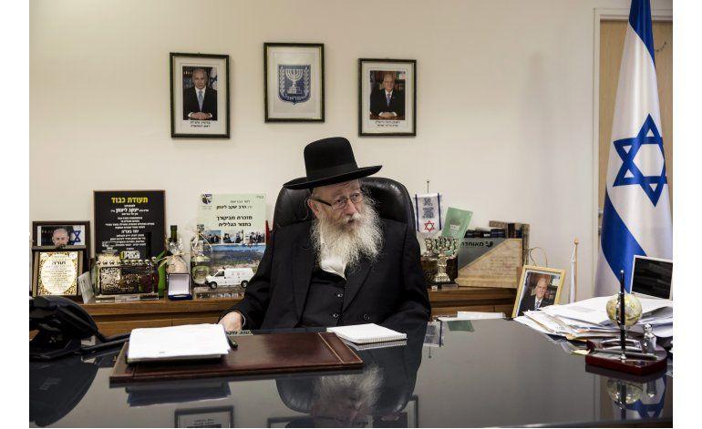 Jóvenes quieren mayor integración de judíos ultraortodoxos
