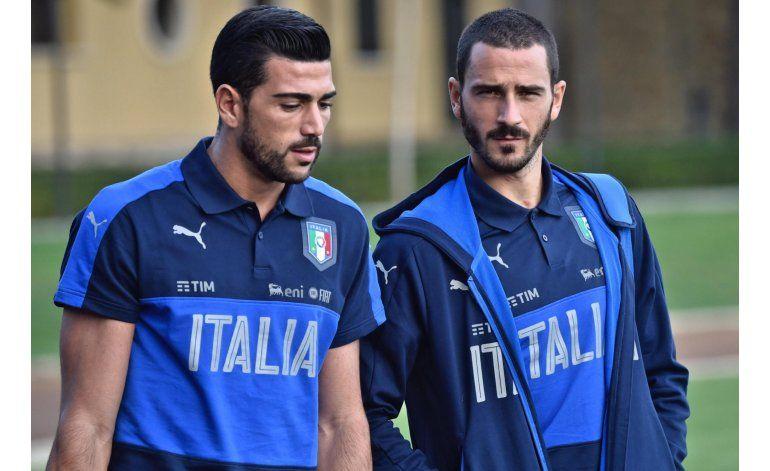 España busca desquitarse de Italia en eliminatorias