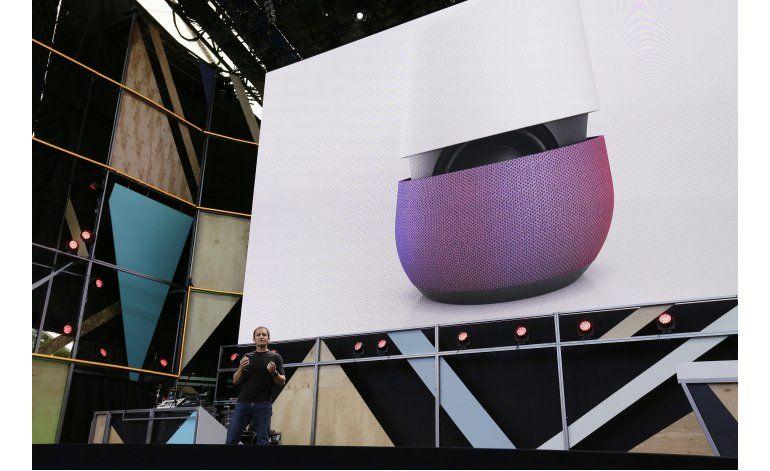 Google lanza línea de nuevos celulares, llamada Pixel