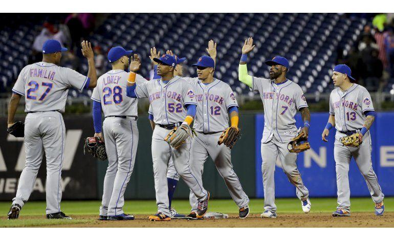 La segunda oportunidad de José Reyes con los Mets