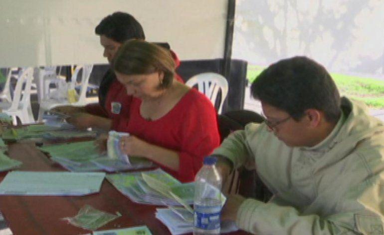 En Colombia apuestan al diálogo para enfrentar los resultados del plebiscito