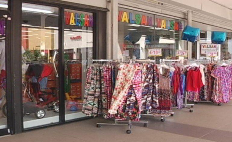 Nueva tienda de Valsan abrirá sus puertas
