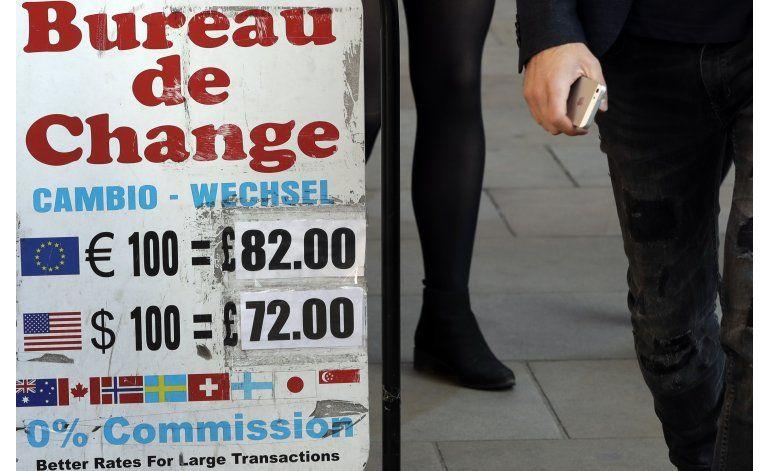 El crecimiento económico en la eurozona pierde impulso