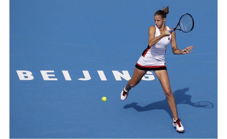 Murray avanza a cuartos de final en China