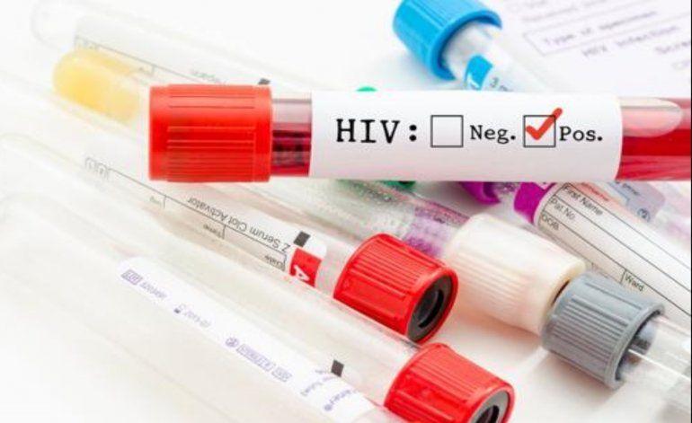 Nueva esperanza: el virus del VIH desaparece de la sangre de un paciente