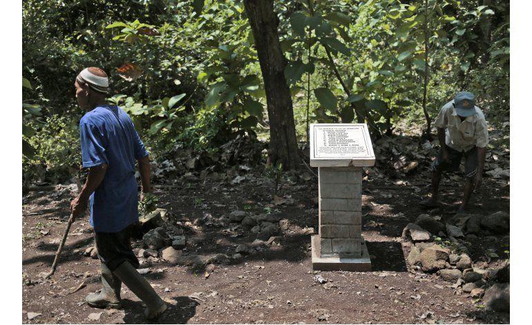Indonesia empieza a reconciliarse con su sangriento pasado