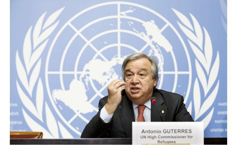 ONU: Próximo secretario general es visto como modernizador
