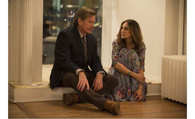 Sarah Jessica Parker se casa con una nueva comedia de HBO