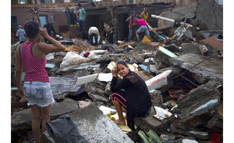 Matthew azota Bahamas mientras evalúan daños en Haití