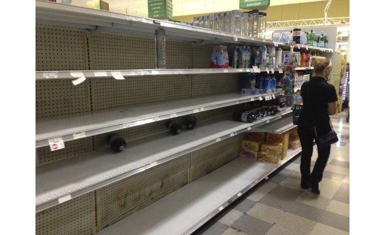 Huracán Matthew afectaría eventos deportivos en EEUU
