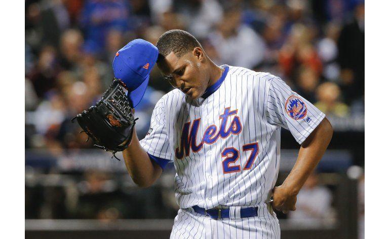 Para los diezmados Mets, llegar a playoffs fue un triunfo