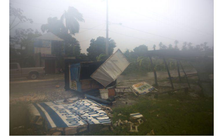 LO ULTIMO: Rescatan a 30 personas en isla de Bahamas