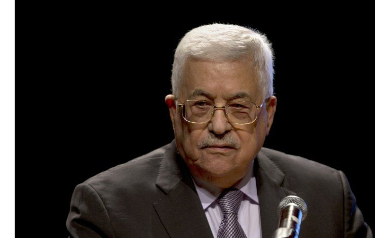 Dan de alta a Abbas luego de hospitalización repentina