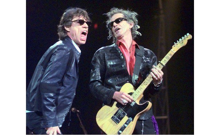 Stones vuelven a sus raíces de blues en nuevo álbum