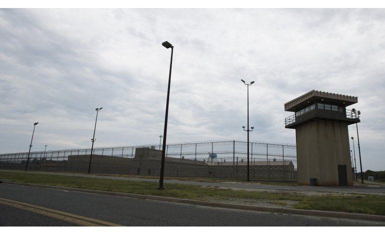 Maryland: Acusan de contrabando a guardias y reclusos