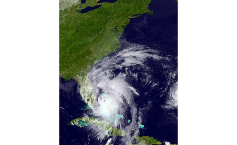 La NASA se prepara para la llegada del huracán Matthew