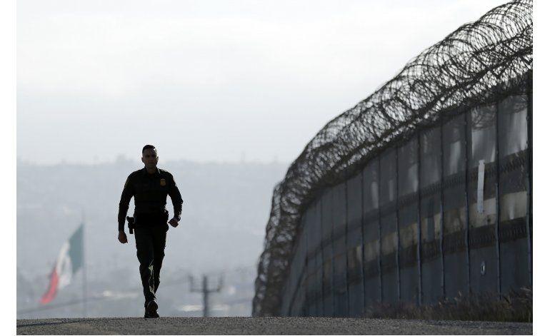 Primicia AP: Detienen al 50% de quienes ingresan ilegalmente