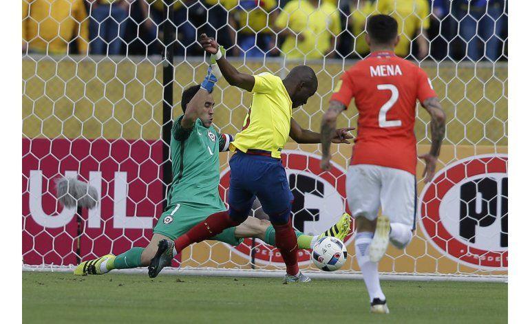 Valencia soluciona problemas legales y podrá ir a Bolivia