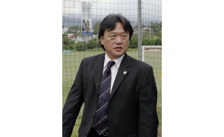 Exlíder de fútbol tico se declara culpable en caso FIFA