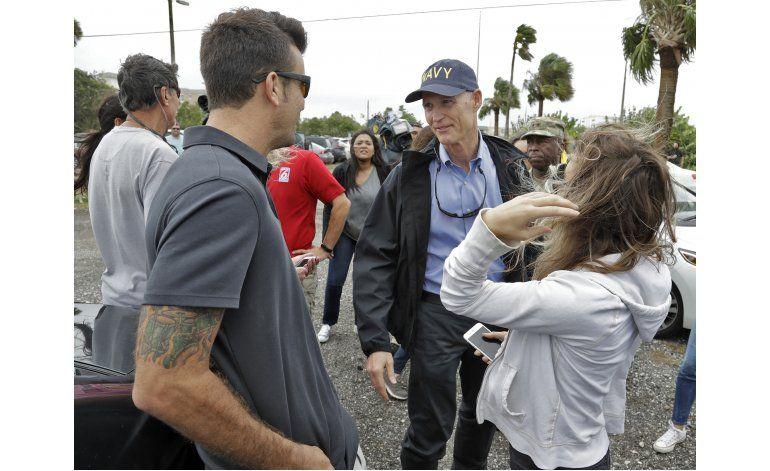 LO ULTIMO: Pareja de Florida murió por vapores de generador