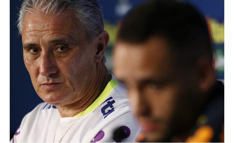 Tite devuelve la esperanza a la selección brasileña
