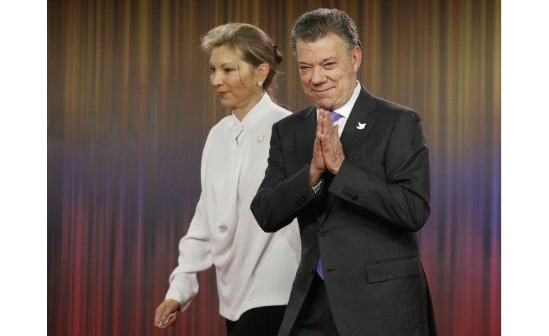 LO ULTIMO: Obama felicita personalmente a Santos por Nobel