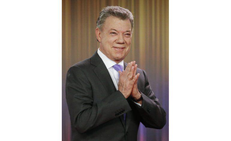 América Latina espera que Nobel ayude a la paz en Colombia