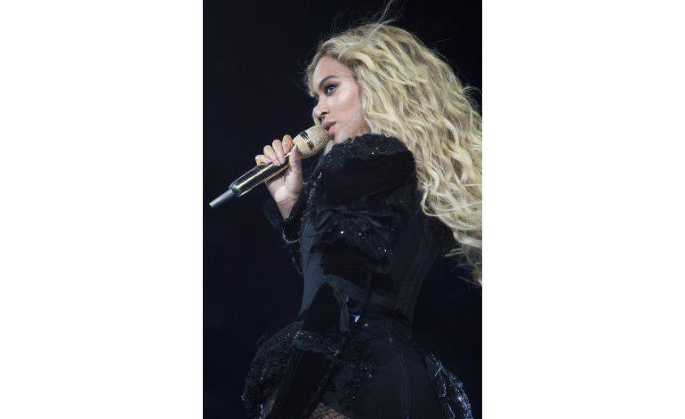 Beyonce despide gira acompañada de Jay Z, Serena y Kendrick