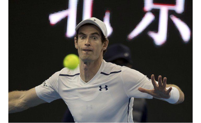 Murray y Dimitrov se citan en la final de China