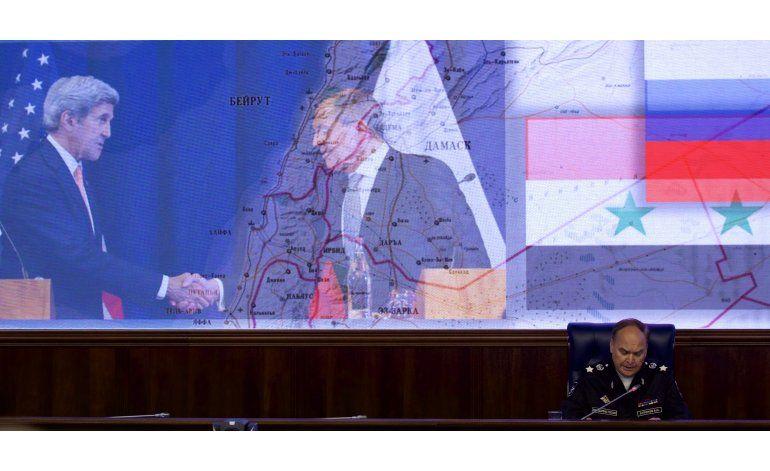 Fracasan en ONU propuestas sobre siria de Occidente y Rusia