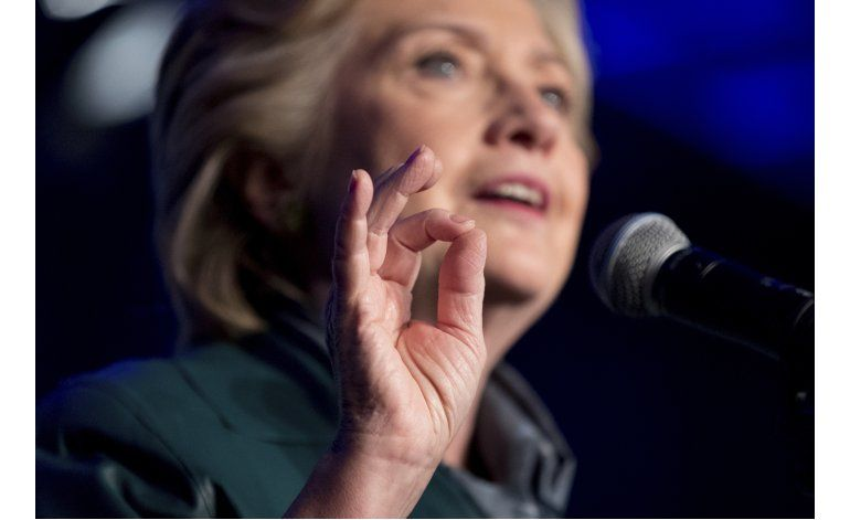 Correos filtrados muestran faceta moderada de Clinton