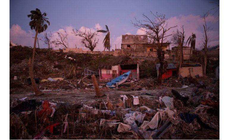 La ONU apela al mundo por ayuda para el devastado Haití