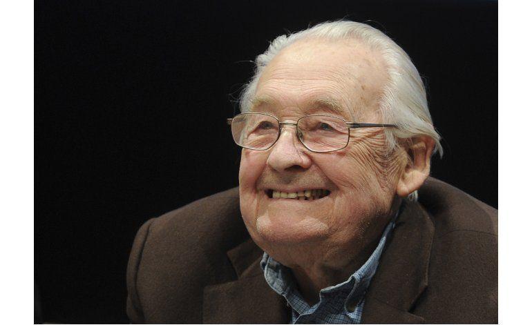 Fallece director de cine polaco Andrzej Wajda a los 90 años