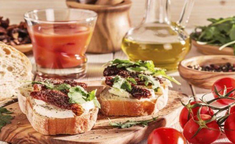 Las cuatro claves del éxito de la dieta mediterránea