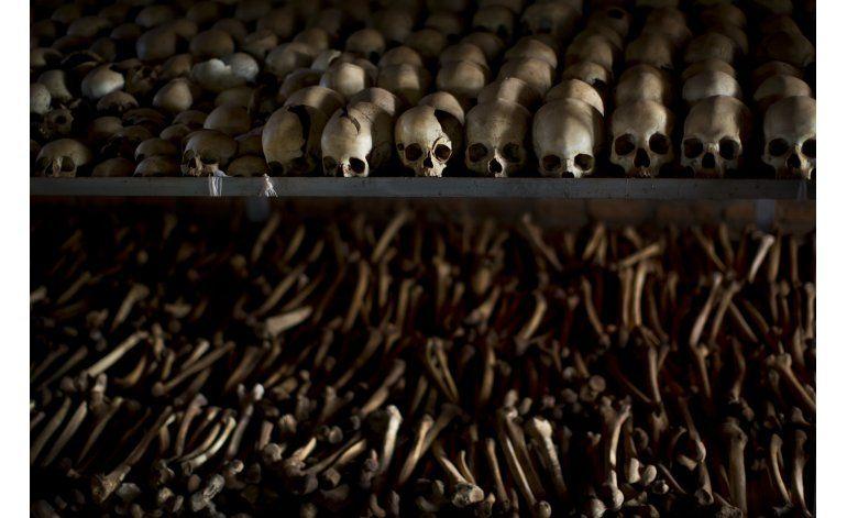 Ruanda critica reapertura de pesquisa vinculada a genocidio