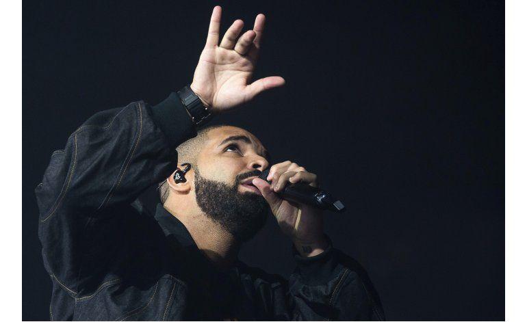 Drake cancela el final de su gira por una lesión de tobillo