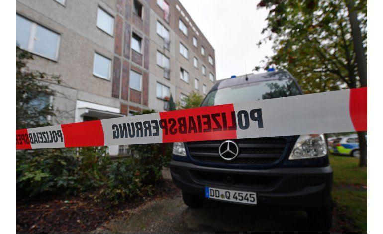Elogian a sirios que entregaron a sospechoso en Alemania