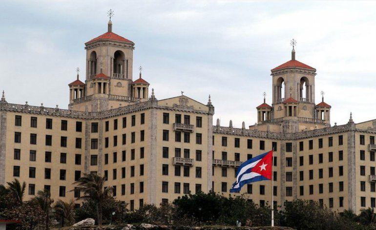 Buscan hoteles en Cuba abogados de 2 acusados por tráfico de inmigrantes
