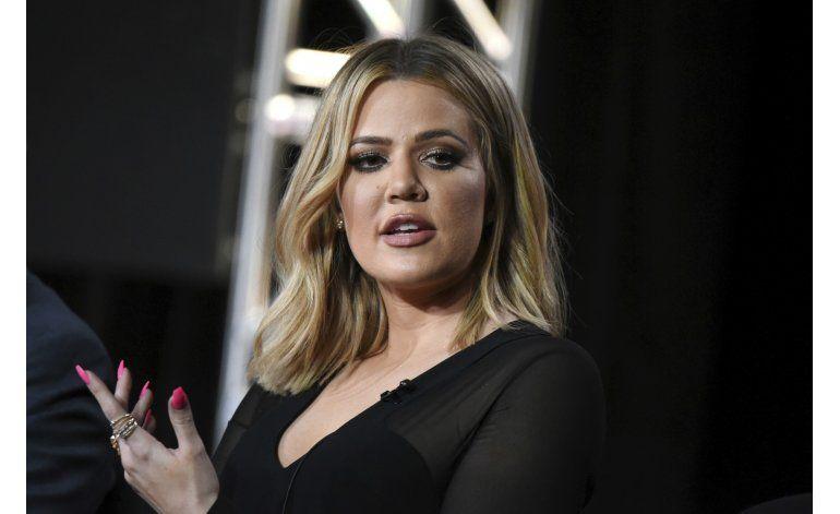 Khloe Kardashian: Kim no está muy bien tras el asalto