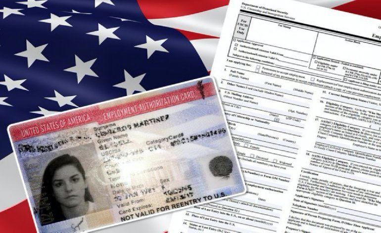 Permisos de trabajo para asilados tendrán vigencia de dos años