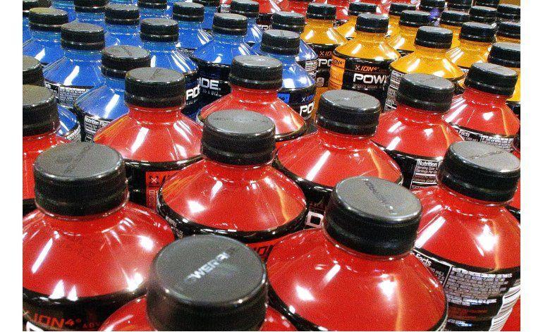 OMS pide un aumento de impuestos a bebidas azucaradas