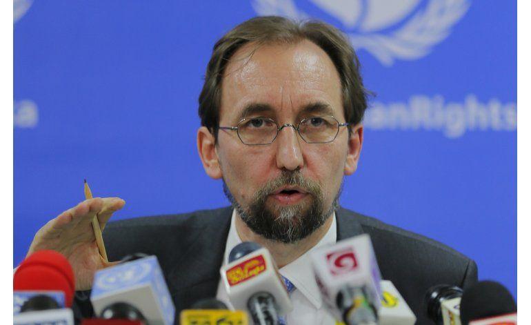 Jefe de DDHH de ONU: Trump sería peligroso de ser electo