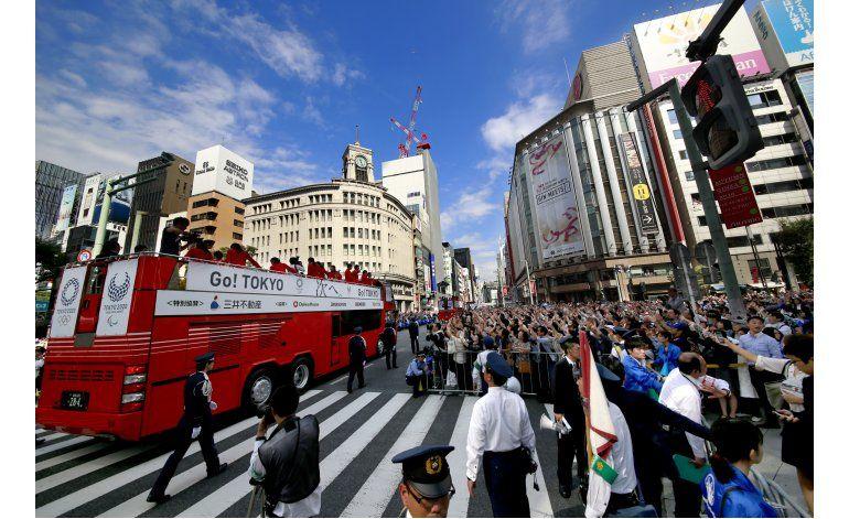 Tokio 2020: Sede de remo no se debe cambiar de lugar