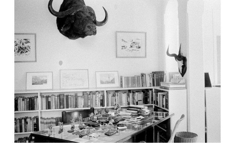 EEUU y Cuba evalúan preservación de objetos de Hemingway
