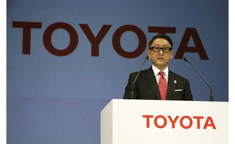 Toyota, Suzuki se alían en tecnología y ecología