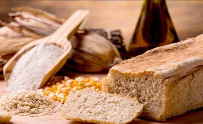 Cinco mitos sobre las dietas sin gluten