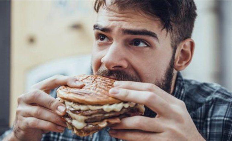 Diez hábitos que aumentan más el apetito